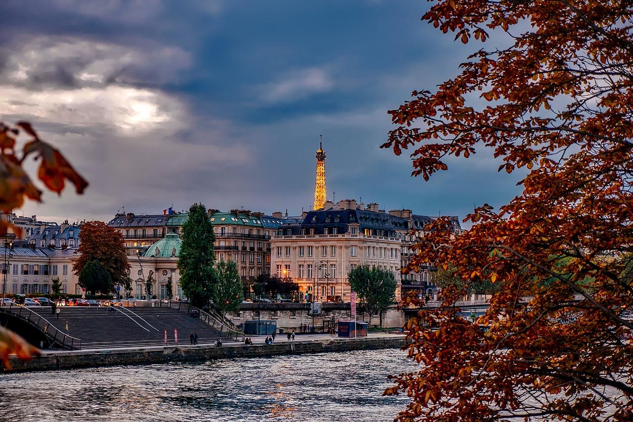פסטיבל הסתיו של פריז